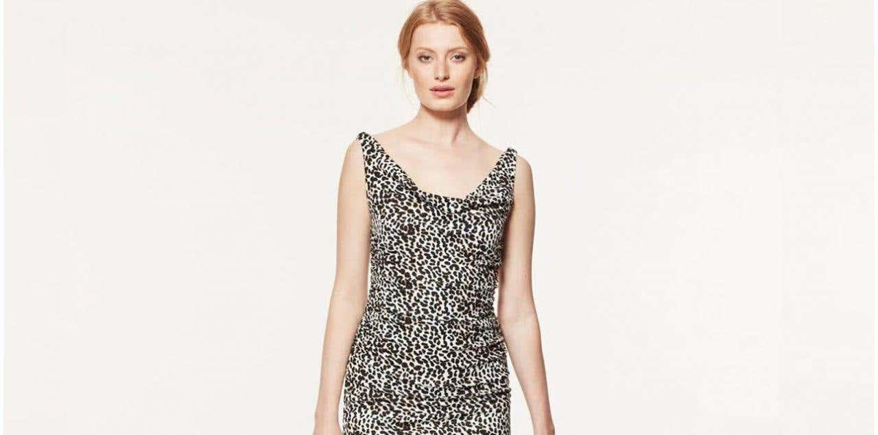 STYLE FOCUS: SUMMER DRESSES