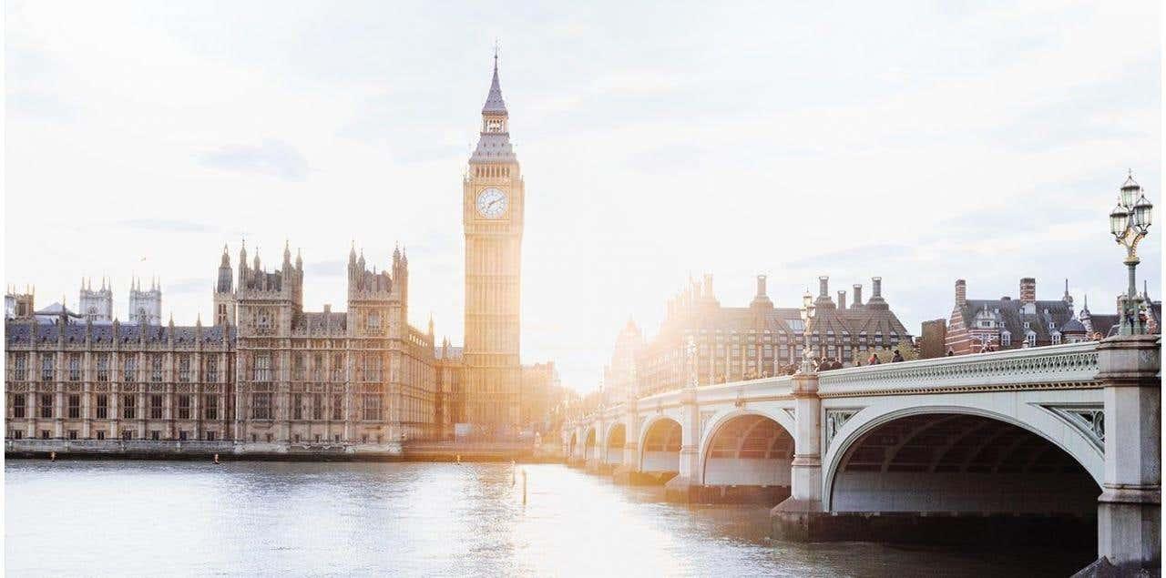 TO DO LIST: LONDON