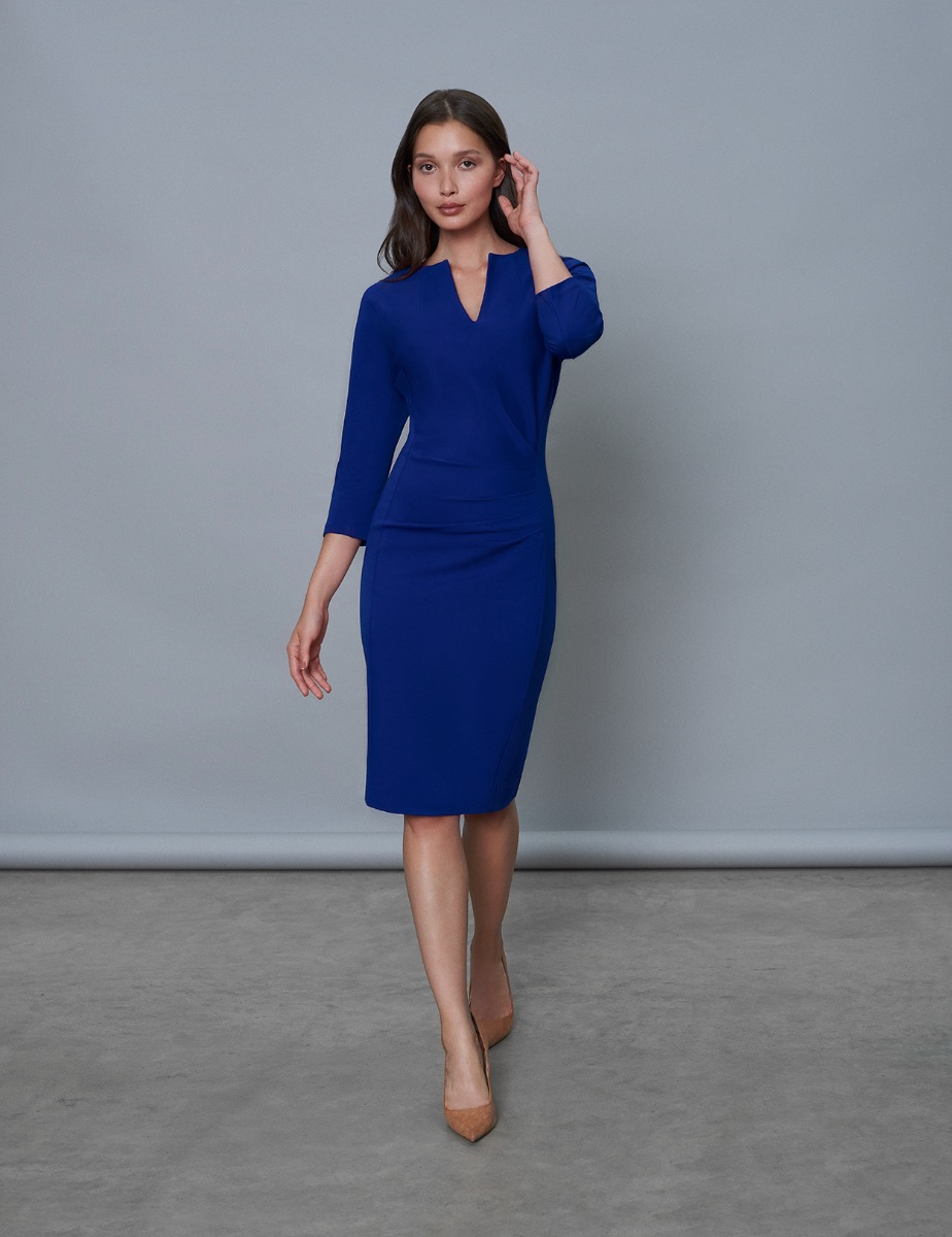 LAUREN MIRACLE DRESS