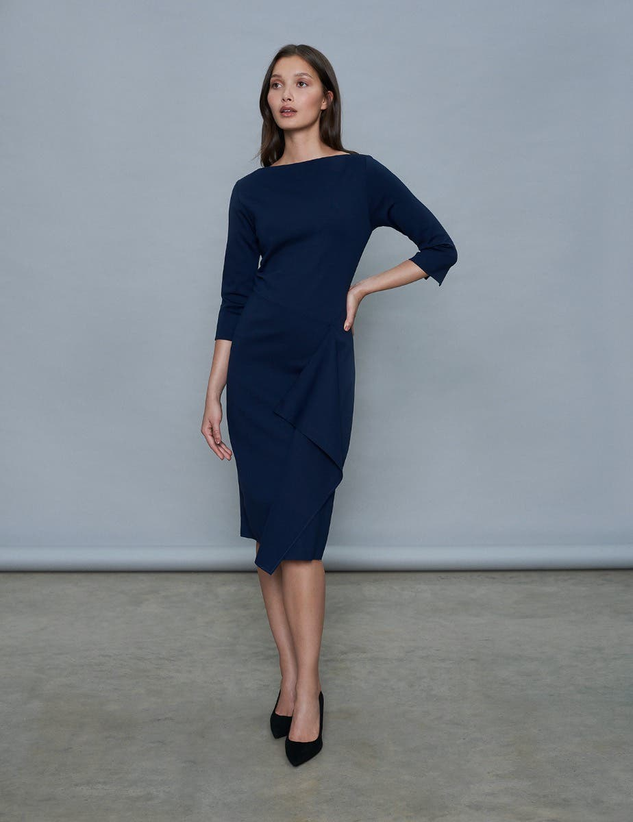 EMILY MIRACLE DRESS