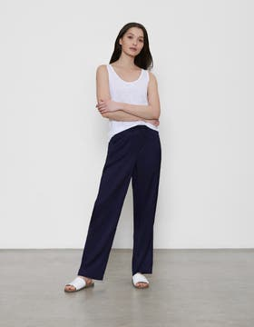 Easy Leisure Trousers by Winser London
