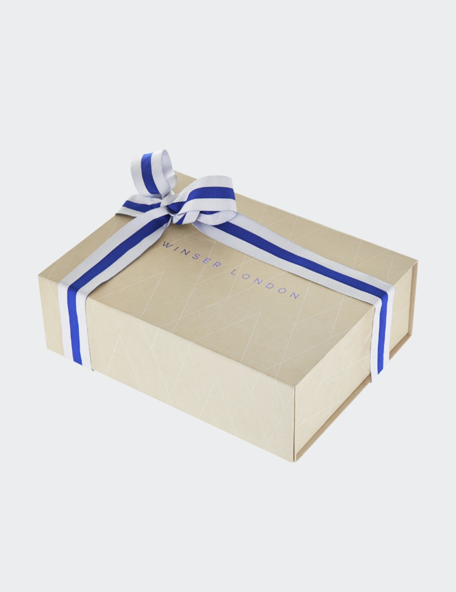 GIFT WRAPPING BOX