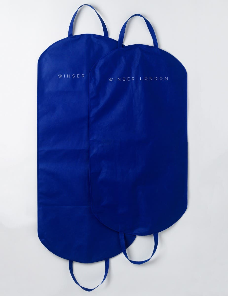 DRESS/COAT CARRIER
