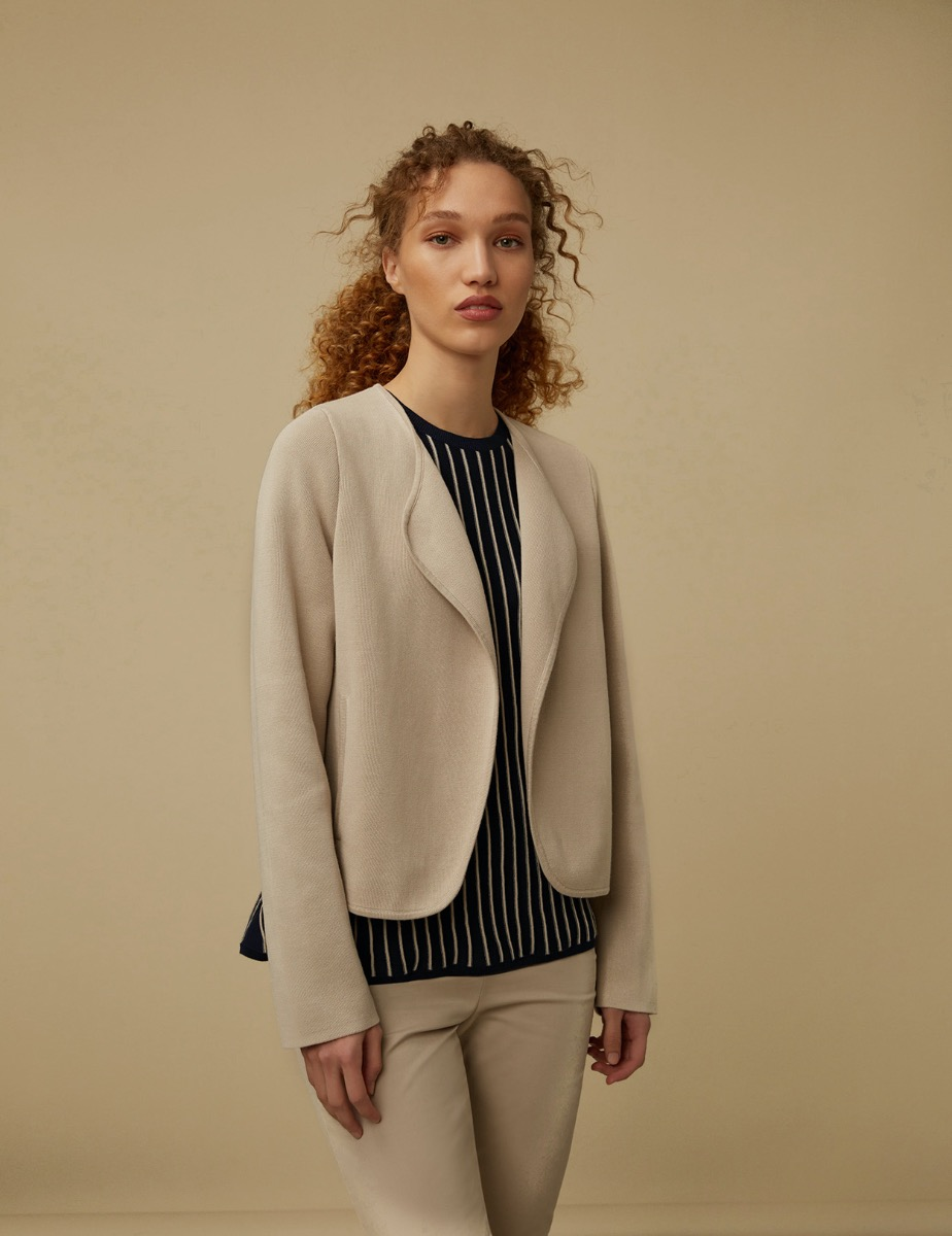 MILANO COTTON JACKET