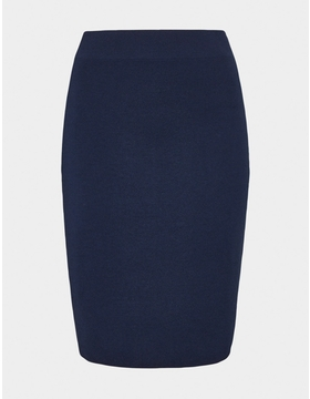Milano Pencil Skirt- Shorter