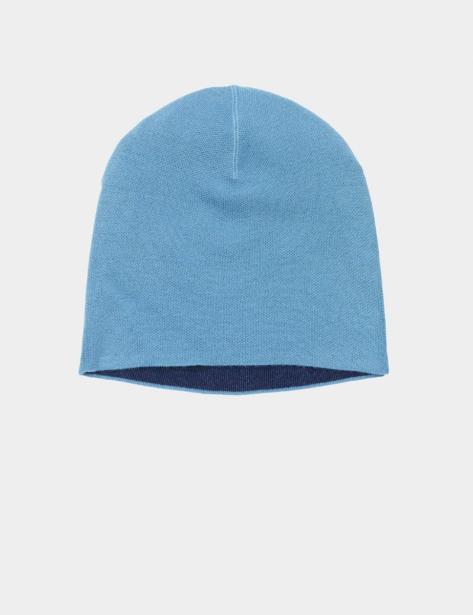 DOUBLE FACED HAT