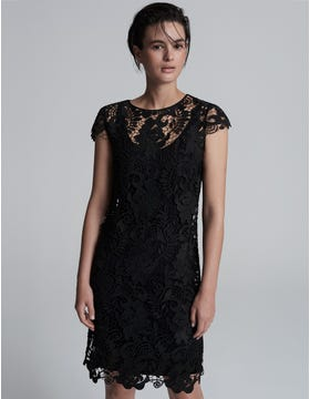 Lace Miracle Dress