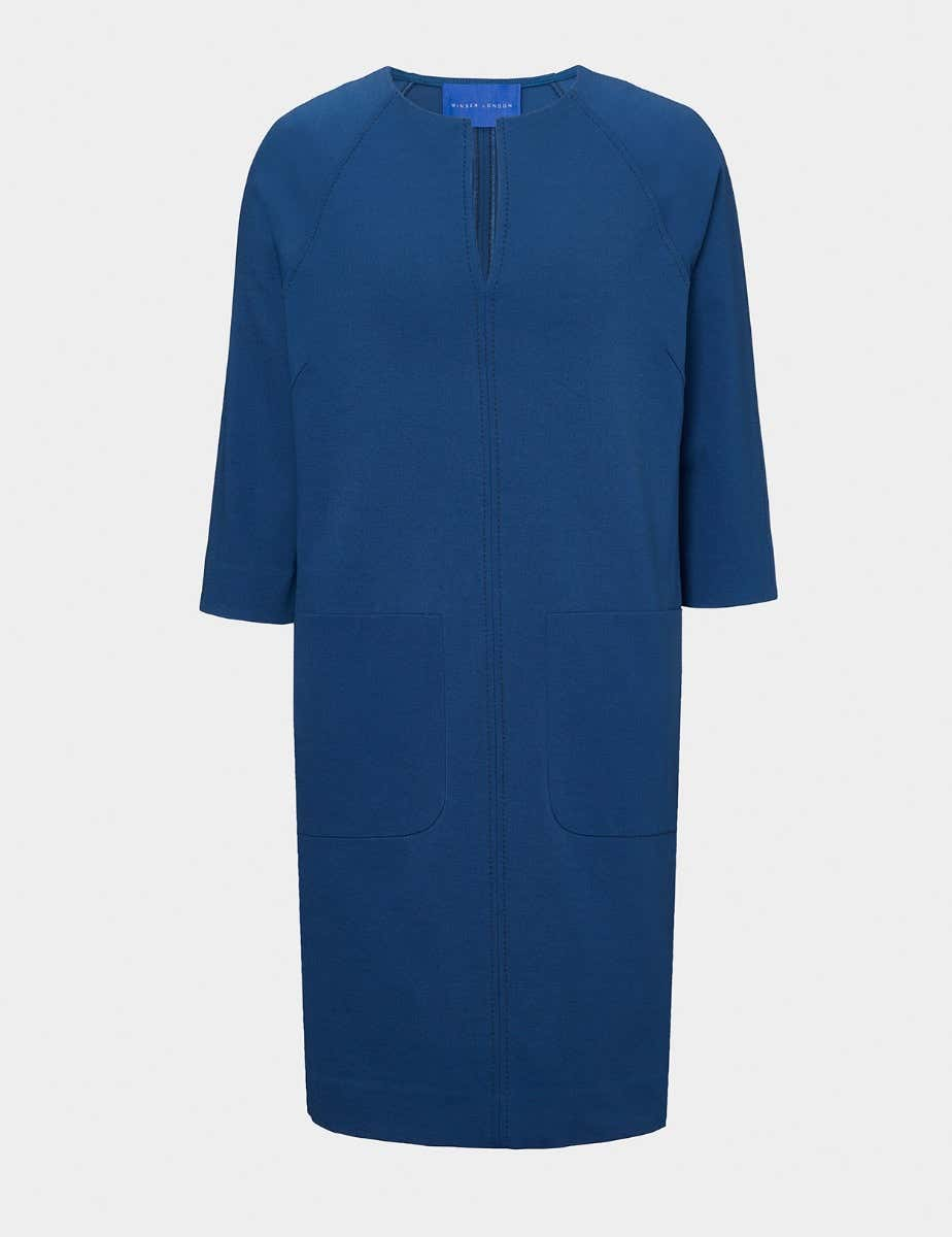 JEAN MIRACLE DRESS