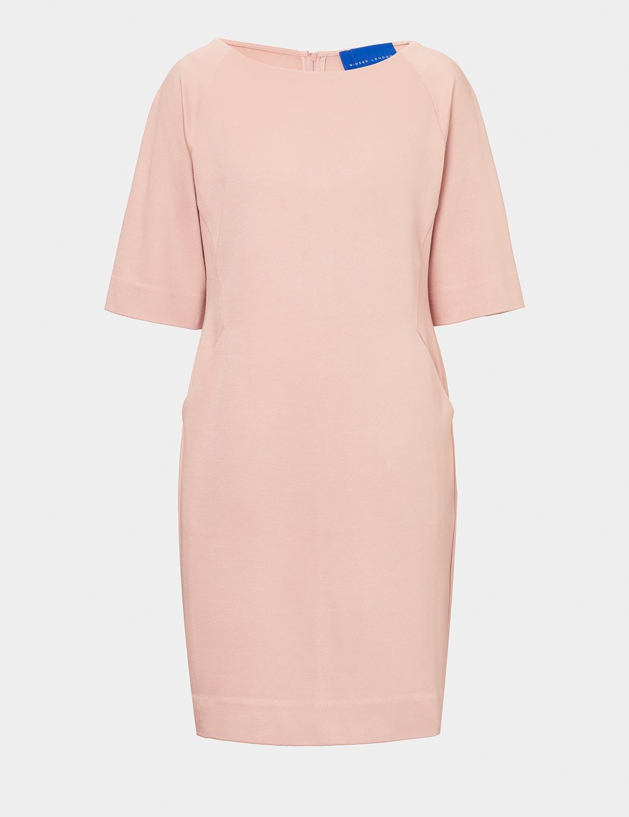 SIENNA SHIFT DRESS