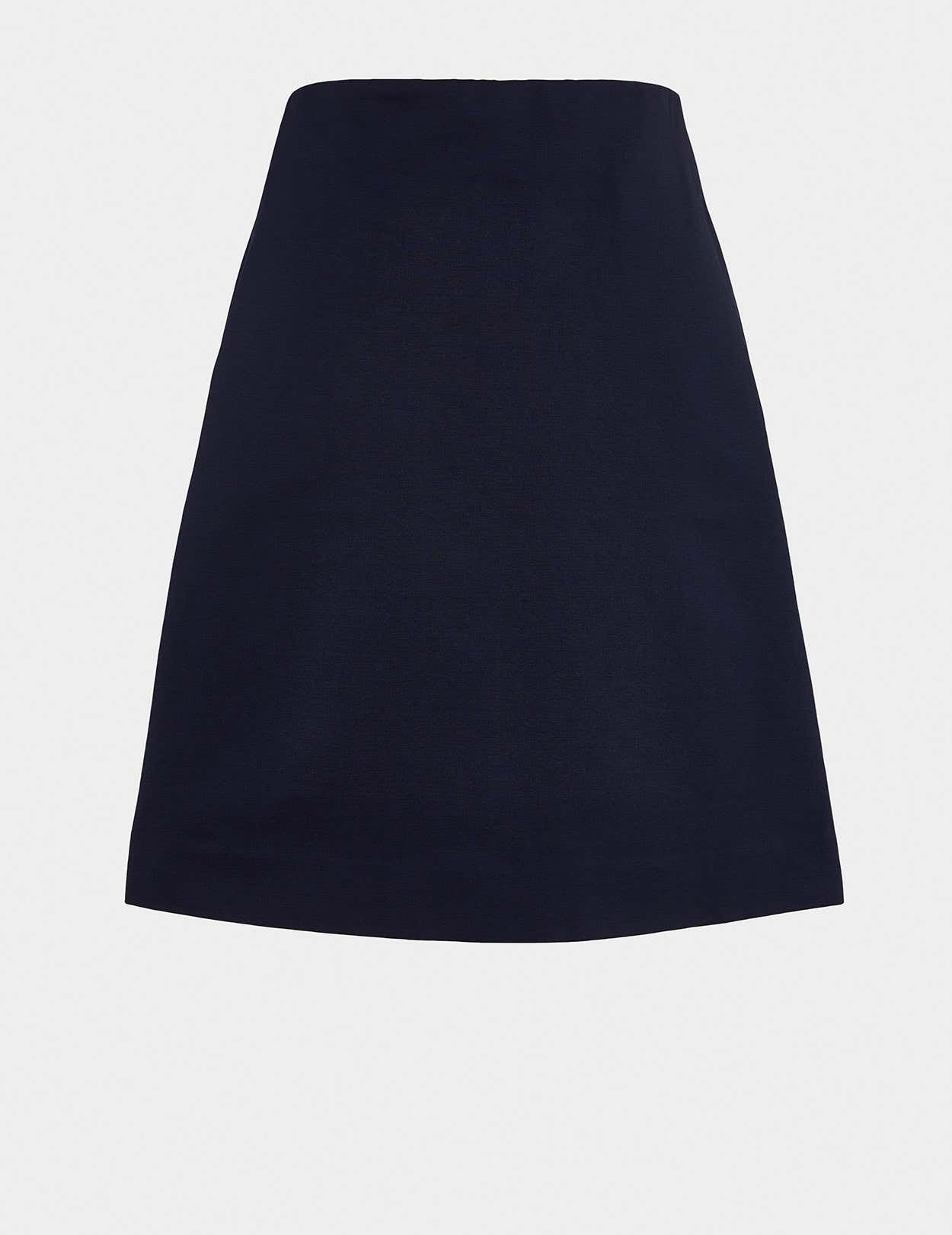 MIRACLE A LINE SKIRT