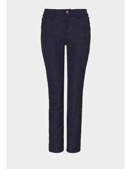 Winser Straight Leg Jeans