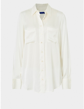Tilda Silk Shirt