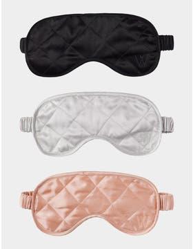 Silk Eye Mask by Winser London
