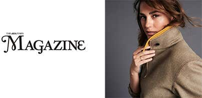 Yasmin Le Bon Coleection with Winser London